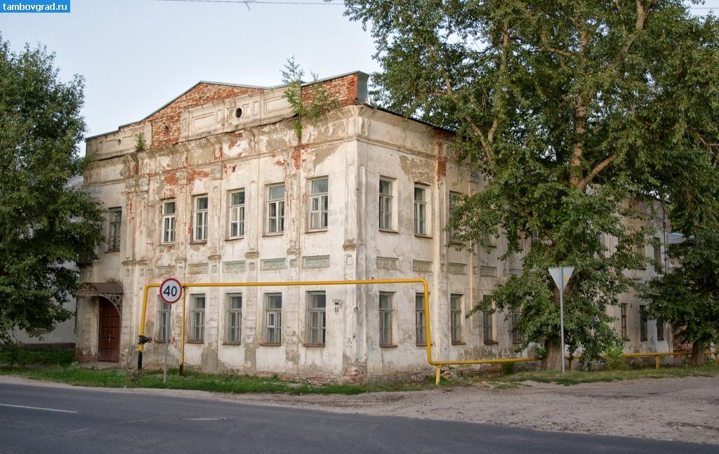 улица советская моршанск фото взять фотографию