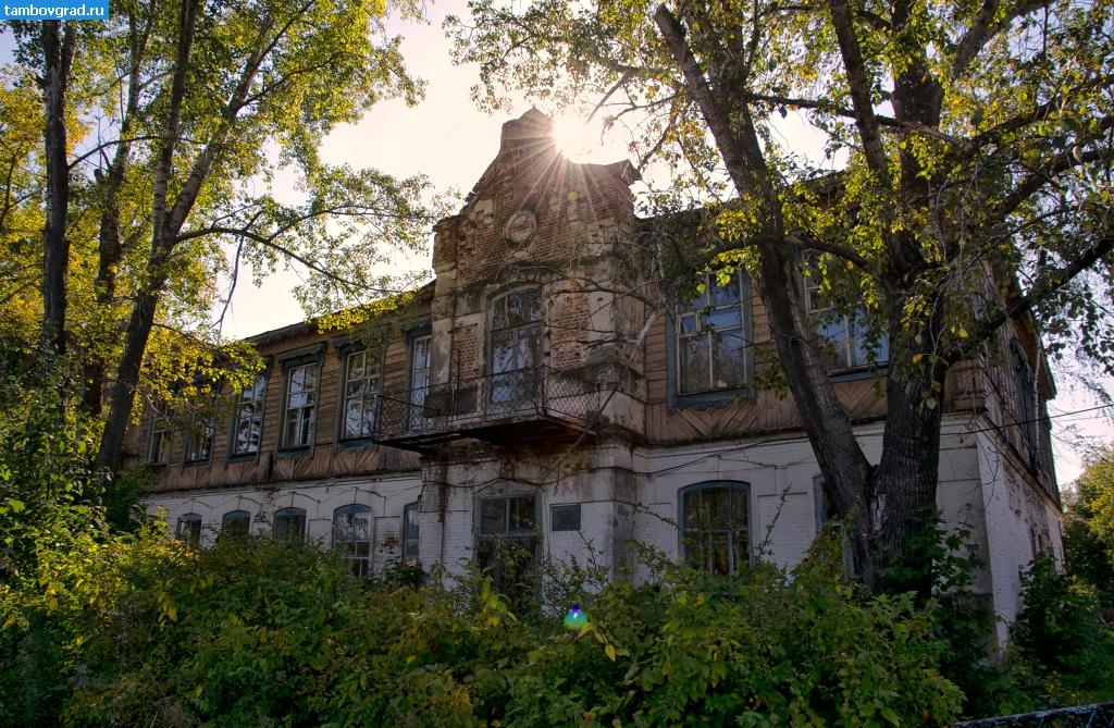Староюрьевский Район Знакомства