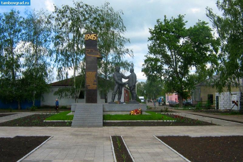 элеватор село петровское тамбовской области