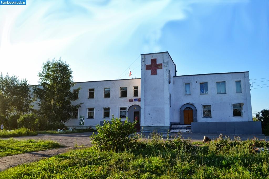 знакомства тамбовская область совхоз селезневский