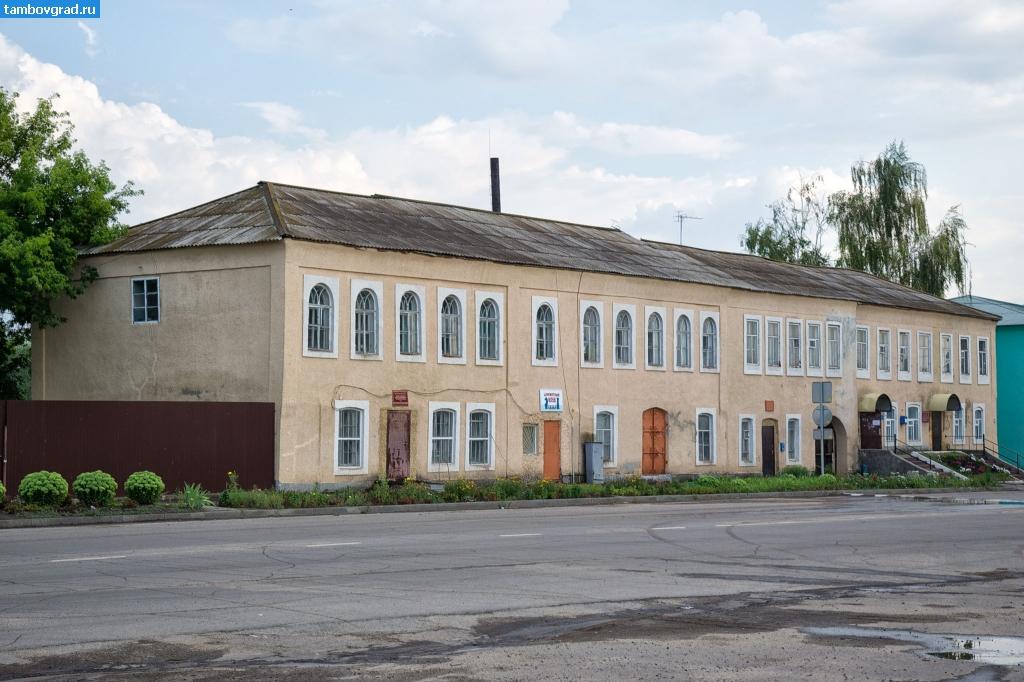 вернадовка пичаевский район знакомства