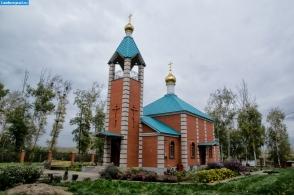 Погода в заветном ростовской области на месяц