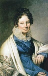 Барышникова (Боратынская) Софья Ивановна